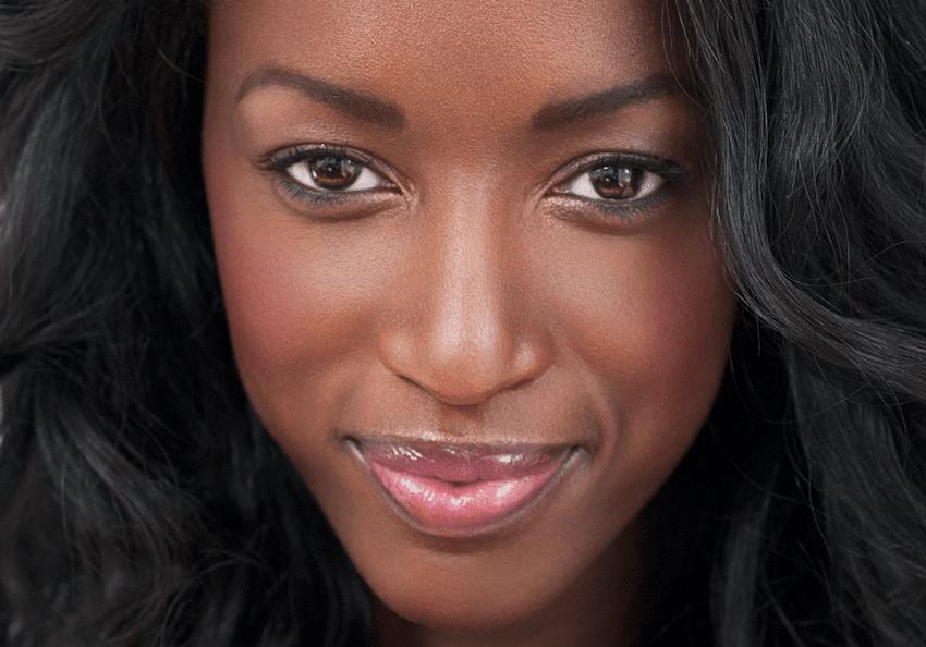 Hapsatou sy reine des salons de beaut africa top success - Salon de coiffure hapsatou sy ...