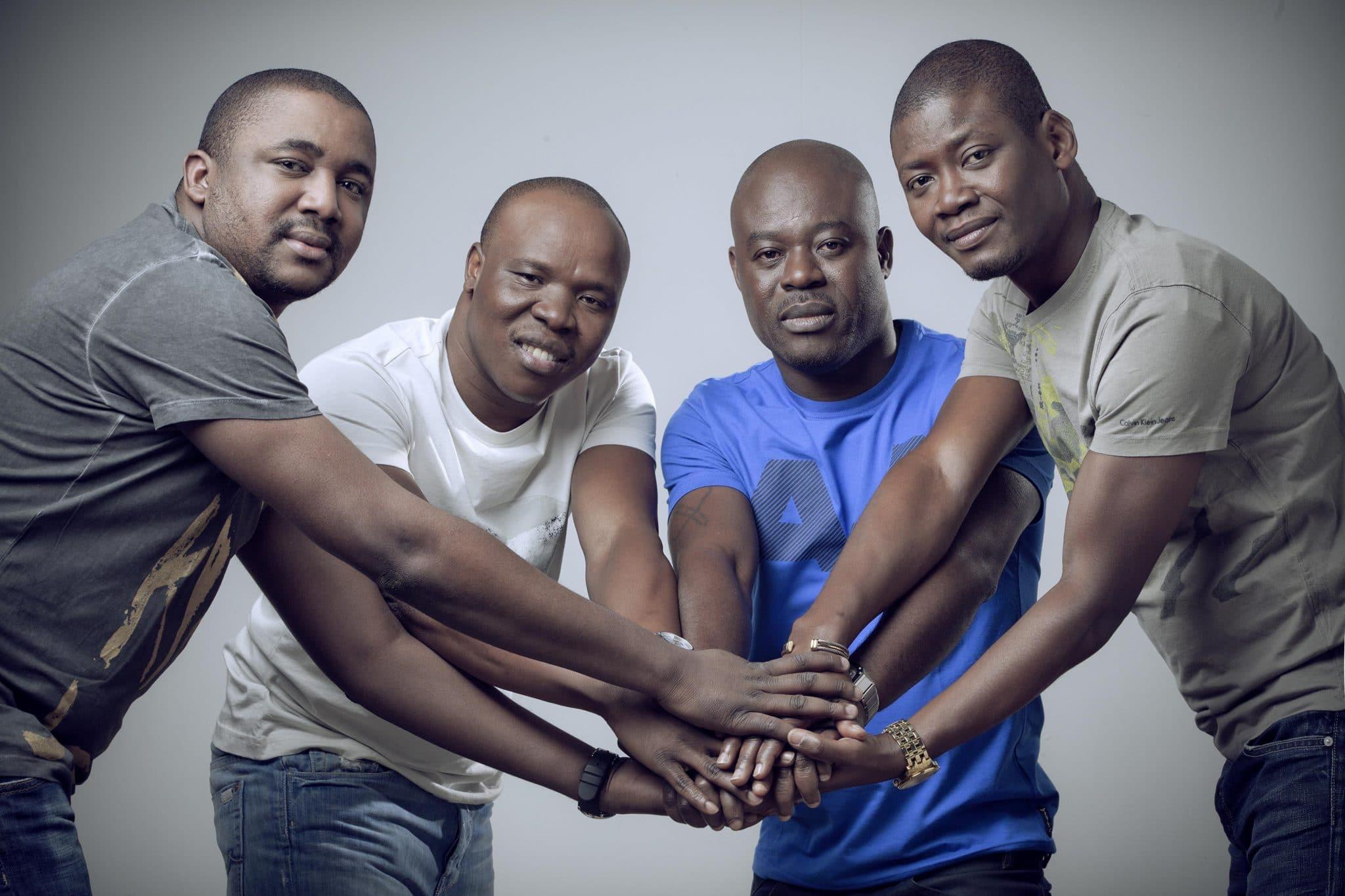 Magic System : un album pour l'alphabétisation ! - Africa Top Success