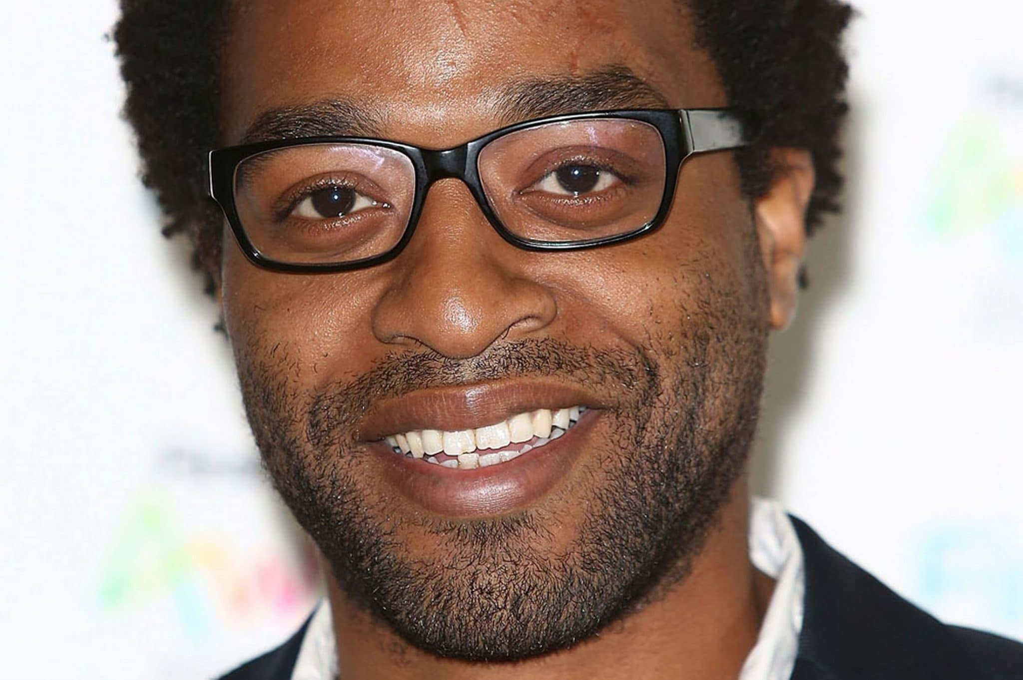 Chiwetel ejiofor the world star of nigerian cinema spotted by steven spielberg