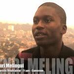 Henri-Melingui Africa Top Talents