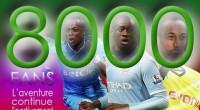 10 000 : c'est le nombre de fans que nous voulons atteindre avec vous ce week-end sur notre pagefacebook d'Africa Top Sports.com, la partie sportive de ce site, qui ne […]