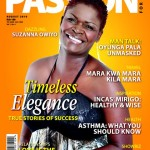 Passion-August