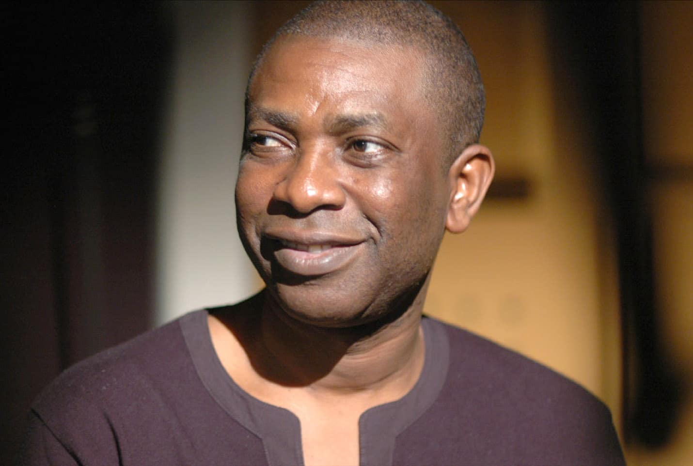 Youssou N'Dour: A song for peace in Central African Republic