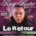 King Kester Emeneya1