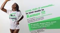 Retenez bien cette marque : «Anofel Wear». Elle est née au Cameroun et c'est Yves Hervé Olo qui a lancé cette marque camerounaise de streetwear, spécialisée dans la conception de […]
