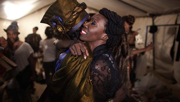 Adama Paris Black Fashion Week Fashion Week Adama Paris