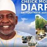 Cheick Modibo Diarra1