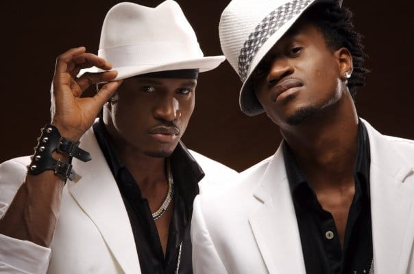 Who is paul of p square dating remarkable, this