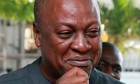 John Dramani Mahama : le président Ghanéen à la tête de la Cedeao