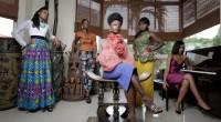 C'est la série africaine qui fait le buzz en ce moment. Elle est signéeNicole Amarteifio et produit parMillie Monyo. Le pitch : cinq africaines, qui après avoir grandi aux Etats-Unis, […]