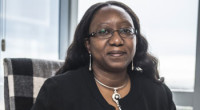 She is Malian and is 44 years old. She is the financier the most influential of the continent. She has been vice-president Western Union Africa since 2006, the giant of […]