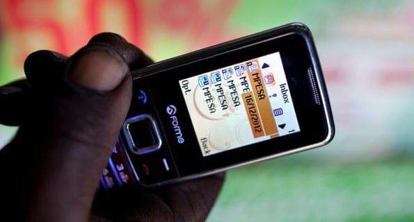 Kenya/M-Pesa : N°1 mondial du paiement mobile