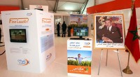 "Maroc Telecom, important partner of the 9th edition of Agriculture International fair in Morocco (SIAM) announced on Monday, 28th April 2014 the creation of ""Fine Laazib"", a software which will […]"