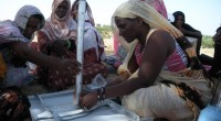 Francesca Moki and Helen Ntuengue, two less educated Cameroonian women took advantage of solar energy project of RUWDEC to take a training course of 6 months in an Indian school […]