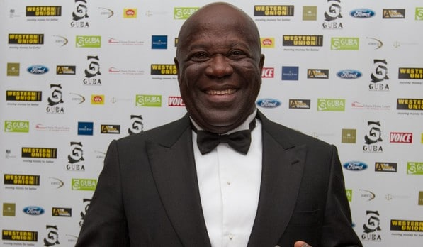 Samuel Esson Jonah: the Ghanaian laborer that has become a very influential businessman.