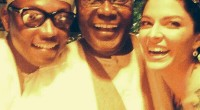 Selfies are great trendy! And the Nigerian former President, Olusegun Obasanjo, is making buzz today on the web with this selfie taken with two young Naijas and posted by Nokia […]