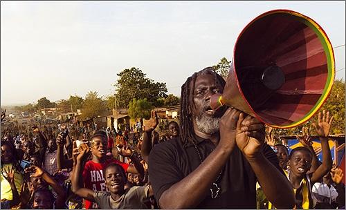 Tiken Jah Fakoly: « Dernier appel » son  nouvel album sort le 2 juin