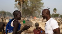 """The Beninese star of Hollywood, Djimon Hounsou, who is staying at present on his native land, announced on Wednesday in Cotonou, the realization of a movie about """"King Béhanzin"""", Beninese […]"""