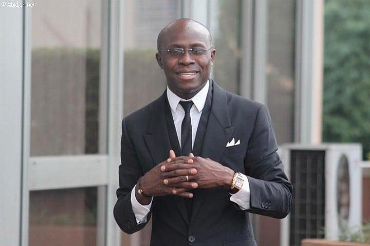 Fally Ipupa, Koffi Olomidé, Magic System: David Monsoh, le faiseur de stars