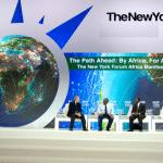 New York Forum Africa 2014 NYFA2014