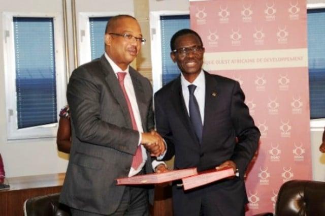 "Hotel ""Noom Abidjan"": the WADB has pumped 6 billion FCFA in the building project"