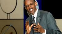 Les efforts du président rwandais Paul Kagamé de faire de son pays, la Silicon Valley d'Afrique sont récompensés à l'international. Le présidaient est co-lauréat du Prix 2014 des télécommunications et […]