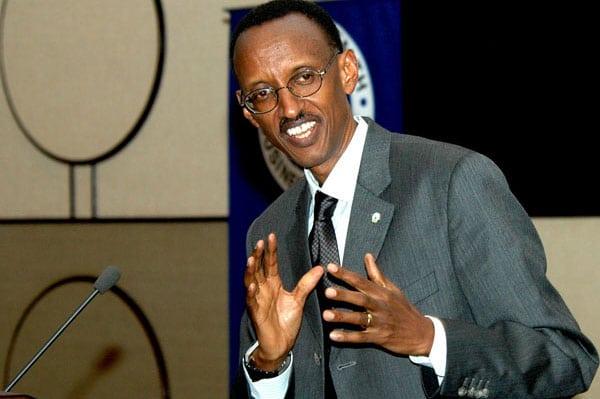 TIC : Paul Kagamé honoré par l'UIT