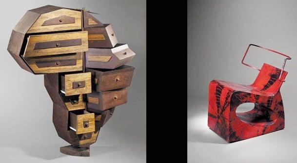 Africa Design Award 2014: Prorogation des inscriptions jusqu'au 09 mai