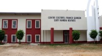Guinean poets will discuss of poetry and difficulties it faces on the next 6th June in Conakry. The initiative comes from the French-Guinean Cultural Centre (CCFG), which decided to dedicate […]