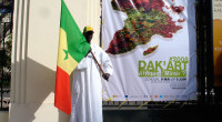 The Senegalese Prime Minister Aminata Touré is presides today the launching ceremony of the 11th edition of the biennial event of African contemporary art Dak'Art 2014. Placed under the theme […]
