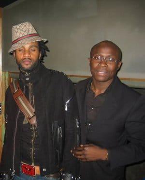 livoirien david monsoh fait partie des producteurs africains les plus clbres du moment lhomme dont le nom est chant par plusieurs artistes africains - Fally Ipupa Mariage