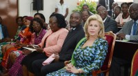 African first ladies do not want any more to stay in the shadow of her husband. After Sylvia Bongo who is cumulating actions in favor of Gabonese women, it is […]