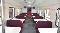 Les pays africains s'engagent dans la modernisation de leurs moyens de transport. Après le Niger et le Togo, c'est le tour du Cameroun de miser sur ses voies ferroviaires. Le […]
