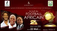 Après une première édition couronnée de succès, le rendez-vous est pris le 22 mai pour la deuxième Nuit du Football africain. L'évènement qui récompense les icônes du football africain […]