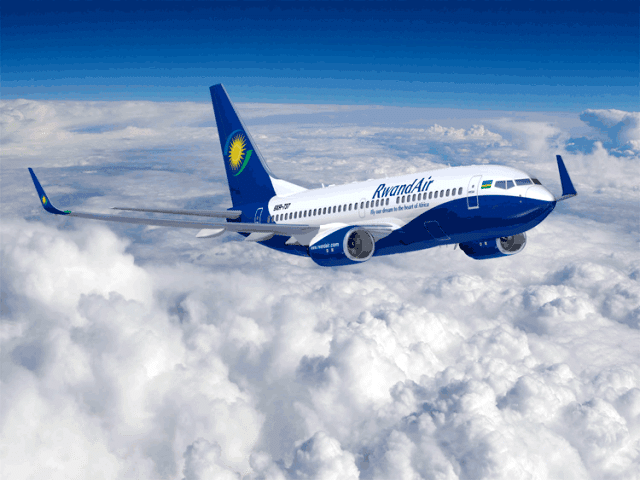 RwandAir et Fastjet : les compagnies aériennes dans le viseur du Zimbabwe