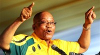 The political party in power in South Africa, ANC won in the general elections of Wednesday with 62,5 % of the votes. The results, concerning 95 % of polling stations, […]
