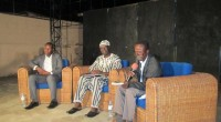 "The Togolese writer, Badanadu Ago Tchao, proceeded last Friday to the launching of his collection ""Contes et Légendes du Togo"" (Tales and Legends of Togo), published at the Continents Editions. […]"