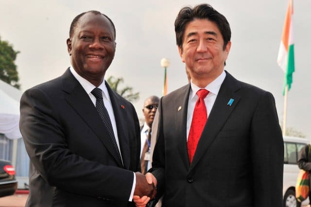 Investment: Japan-Africa Business Forum is opening in Tokyo on 11th
