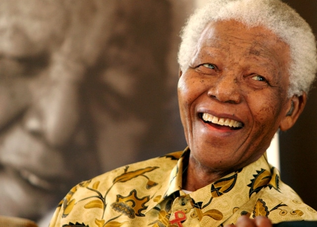 Tribute to Mandela: the UNO created the «United Nations