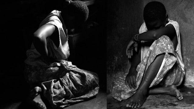 violent sex crimes against women abstract