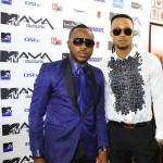 Master just (Toofan)  et Flavour