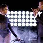 012614-music-grammys-beyonce-jay-z-performs
