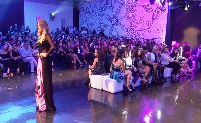 Carte Bali Hani Poste Maroc.Morocco Casa Fashion Show A New Face Of Africa Africa