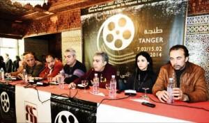 Festival-national-du-film-a-Tanger