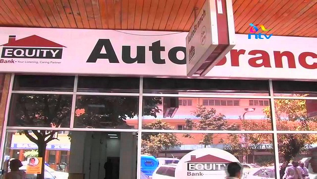 Kenya: Equity Bank ranked the first bank of Africa - Africa