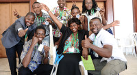 """Within the framework of the 3rd edition of the New York Forum Africa, the Junior Achievement association launched the """"Grand Prix of excellence"""" for promoting the creation and economic innovation. […]"""