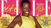The Hollywood star of Kenyan origin, Lupita Nyong'o is riding high. Having hit the headlines of the famous magazine, Vogue, she is on the front page of ELLE magazine. Within […]