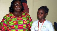 Grace Lath Akaffou was elected on Sunday, 27th July 2014 as the new chairwomen of the children parliament of Ivory Coast for a 4 year mandate. Grace Lath Akaffou placed […]