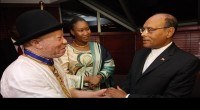 The event took place without making a song and dance but he is nevertheless a great man. The Malian artist Salif Keïta was raised to the rank of Commander of […]