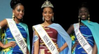 The 20th edition of the trophy Miss Benin crowned Belleciane Fifonsi Hounvènou, queen of the Beninese beauty. The new Miss (22 years old) is 1,72m high for 50 kg. Fifonsi […]